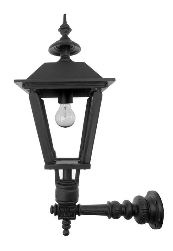 Oldstyle Exterior Lamp - Fasadlykta Lysvik L4