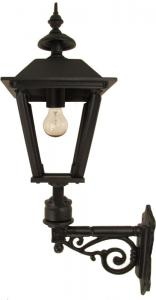 Oldstyle Exterior Lamp - Wall lantern Sollerö L4