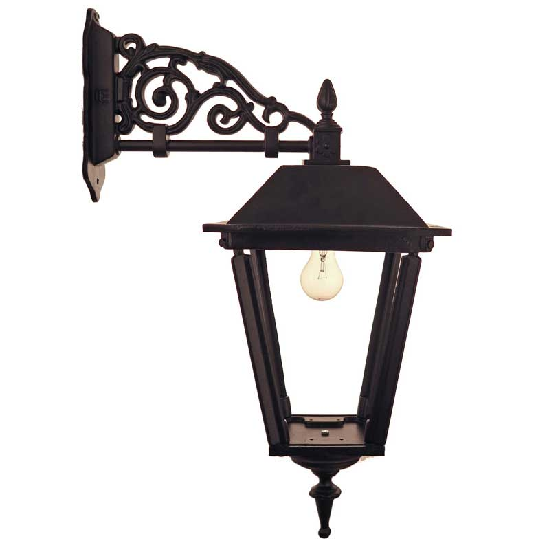 Exterior Lamp - Wall lantern Solvik M4 Pendant