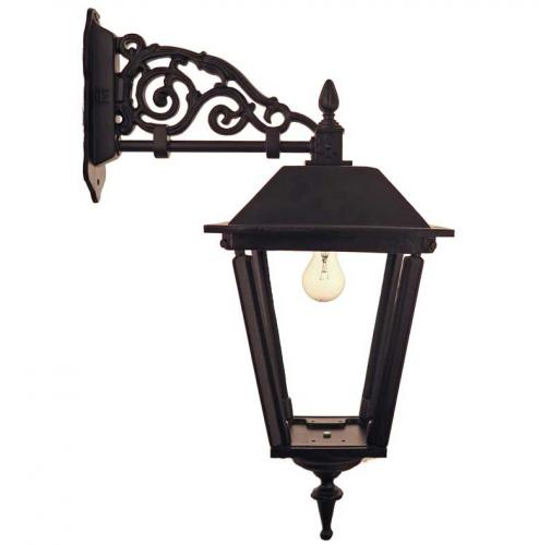Old style Exterior Lamp - Wall lantern Solvik M4 Pendant - old style - vintage interior - classic style - retro