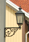 Exterior Lamp - Wall lantern Solberga S4 - old fashioned style - old style - retroExterior Lamp - Wall lantern Solberga S4 - old fashioned style - old style - retro