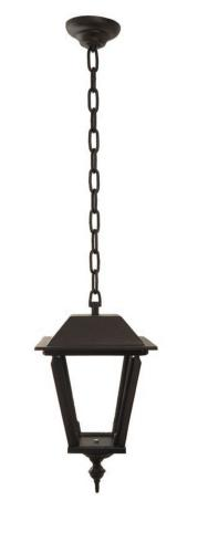 Outdoor Ceiling Lighting - Small pendant light L4