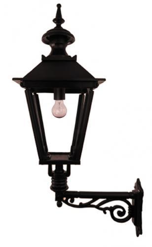 Klassisk Utomhuslampa - Fasadlykta Solgård M4