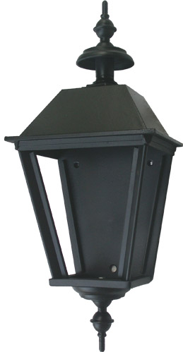 Exterior Lamp - Skenö wall lantern - old fashioned - oldschool style