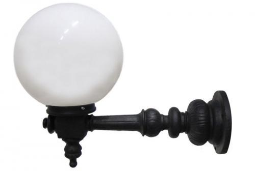 Utomhuslampa - Rådhuslampa, mellan