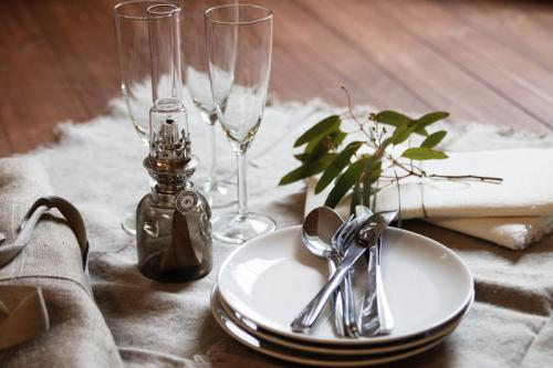 Gift tips - Kerosene Lamp - Koholmen - old style - vintage interior - old fashioned style - classic interior