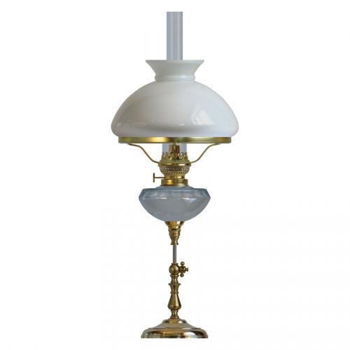 Kerosene Lamp - Ekholm