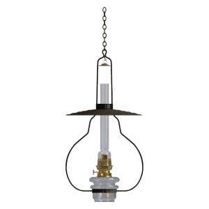 Parafinlampe - Lyckeby