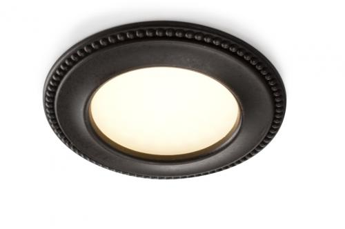 Spotlight - Pearl stripe, antique brown