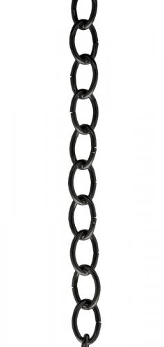 Extension chain brass - 1 m