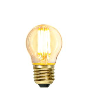 LED bulb - Small globe 45 mm, 320 lm
