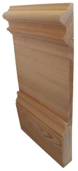 Floor trim - Three-piece, Classic