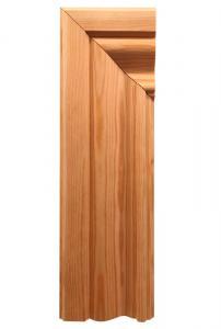 Architrave - Vågpärla 90 mm
