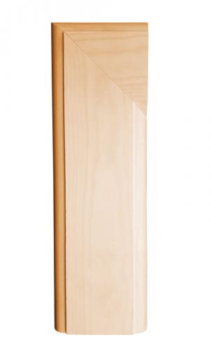 Architrave - Symmetric 16 x 95 mm