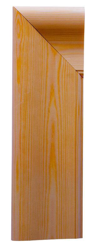 Karmlist - Päronfoder 95 mm - arvestykke - gammeldags dekor - klassisk stil - retro