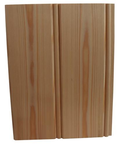 Panel - Pärlspont 95 mm