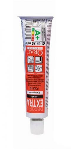 Orac Decor - Seam glue 80 ml Fix Extra