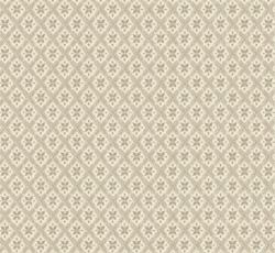 Wallpaper - Mölletorp kvist/vit