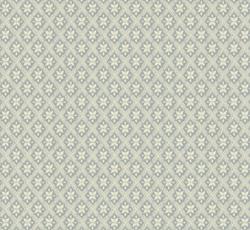 Wallpaper - Mölletorp ljusblå/blå