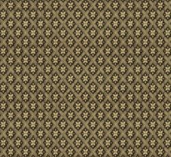 Wallpaper - Mölletorp svart/guld