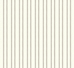 Wallpaper - Klassisk rand II kvist/grå
