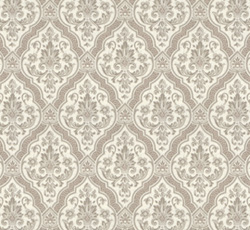 Wallpaper - Rydeholm kvist/rosa - old fashioned style - vintage