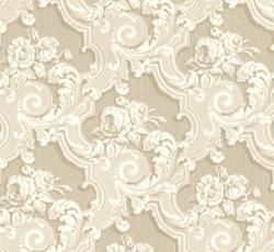 Wallpaper - Fågelsjö gammelgård beige