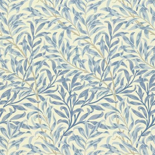 William Morris & Co. Wallpaper - Willow Boughs Blue