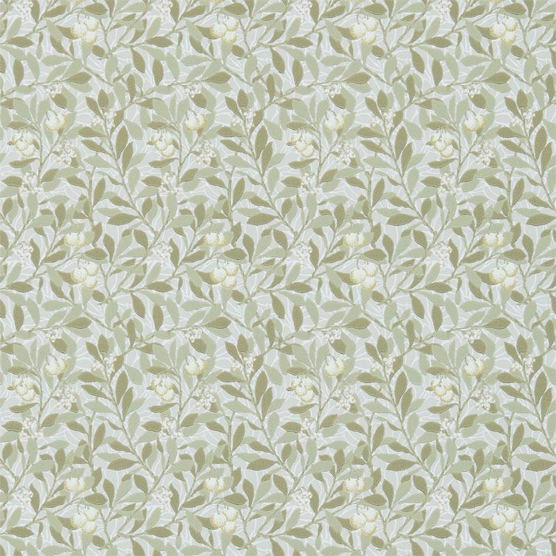 William Morris & Co. Wallpaper - Arbutus Linen/Cream