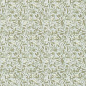 William Morris & Co. Wallpaper - Arbutus Linen/Cream