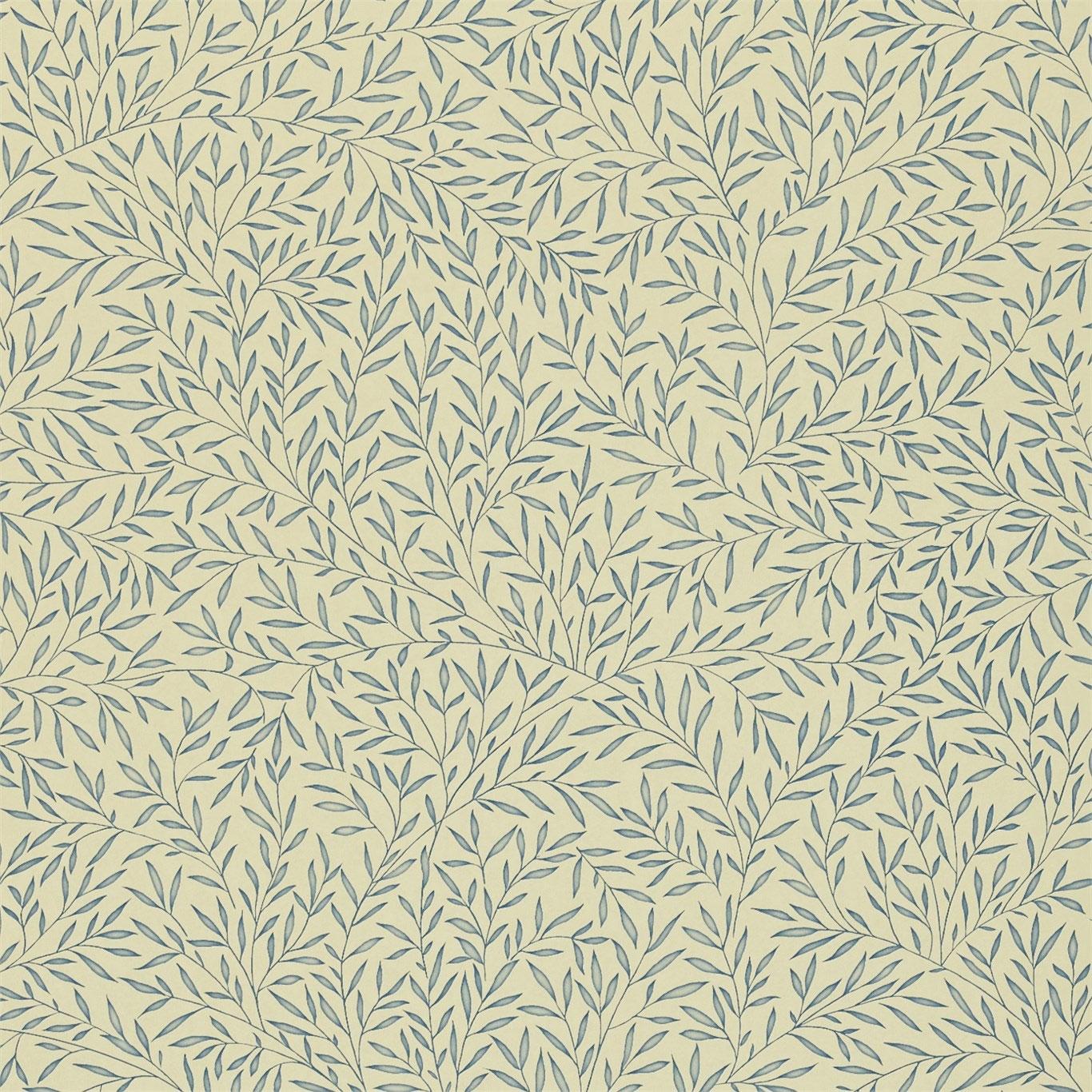 William Morris Wallpaper: William Morris & Co.