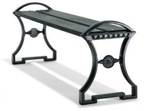 Bench - Spånhult