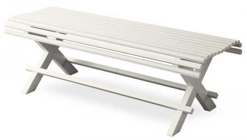 Garden Bench - 1800s 145 cm