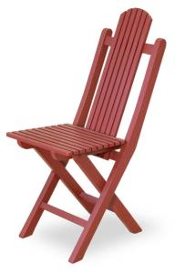Garden Chair - Jugend foldable - old style - oldschool - retro