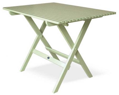 Garden Table - Jugend, foldable