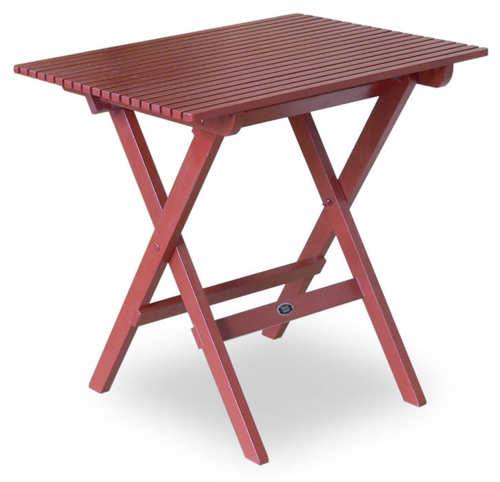 Garden Table - Jugend foldable - vintage interior - old fashioned style