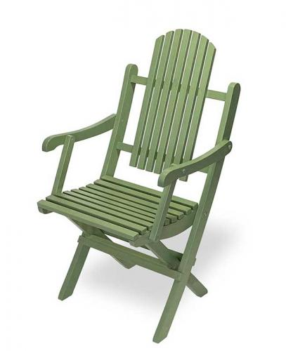 Garden Chair - Veranda, foldable