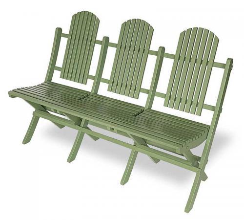 Garden Sofa - Veranda, foldable, 147 cm