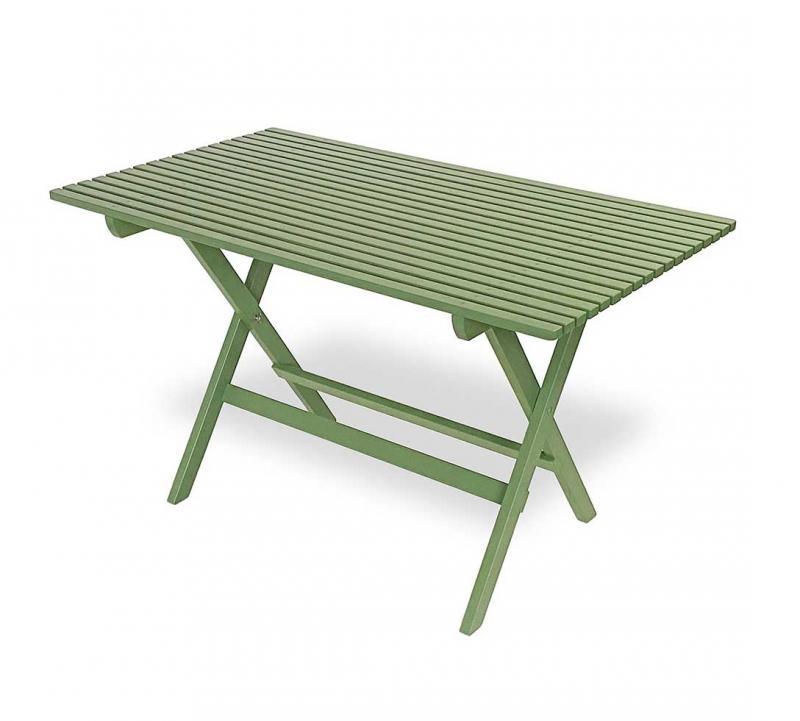 Garden Table - Veranda foldable, 100 cm