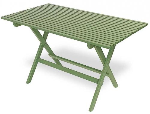 Garden Table - Veranda foldable, 125 cm