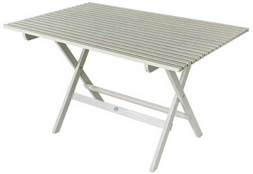 Garden Table - Veranda foldable, 145 cm
