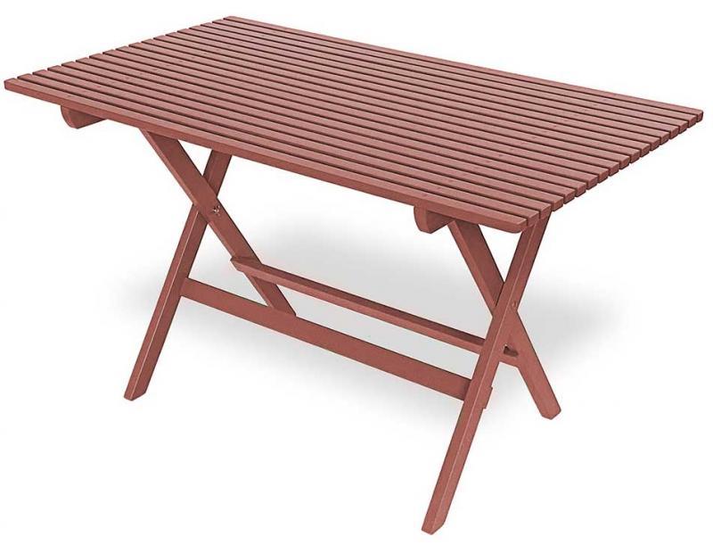 Garden Table - Veranda foldable, 125 cm
