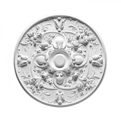 Ceiling Rose - Orac R24