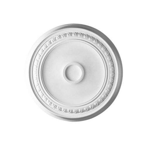 Ceiling Rose - Orac R77 - old style - classic style - vintage interior - retro - old fashioned style