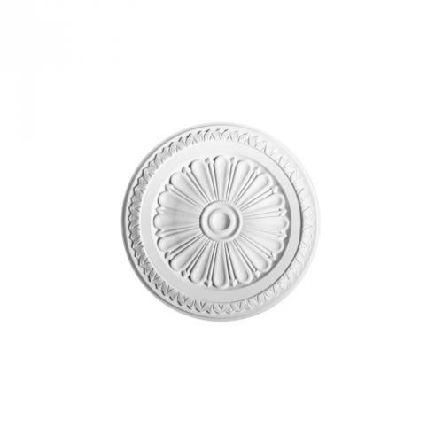 Ceiling Rose - Orac R14 - old style - vintage interior - oldschool style - old fashioned style