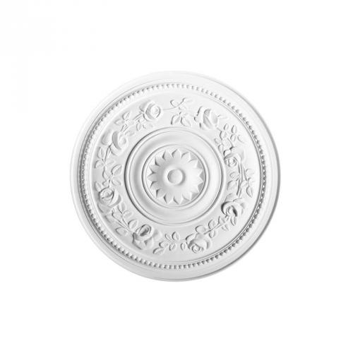 Ceiling Rose - Orac R61 - old style - classic interior - old fashioned style - vintage