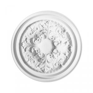 Ceiling Rose - Orac R52 - old style - vintage style - classic interior - old fashioned style