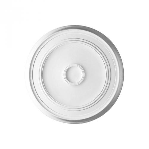 Ceiling Rose - Orac R76 - old fashioned style - vintage interior - retro - classic style