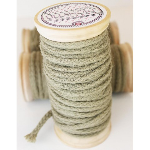 Wool seal - 8 mm wool string