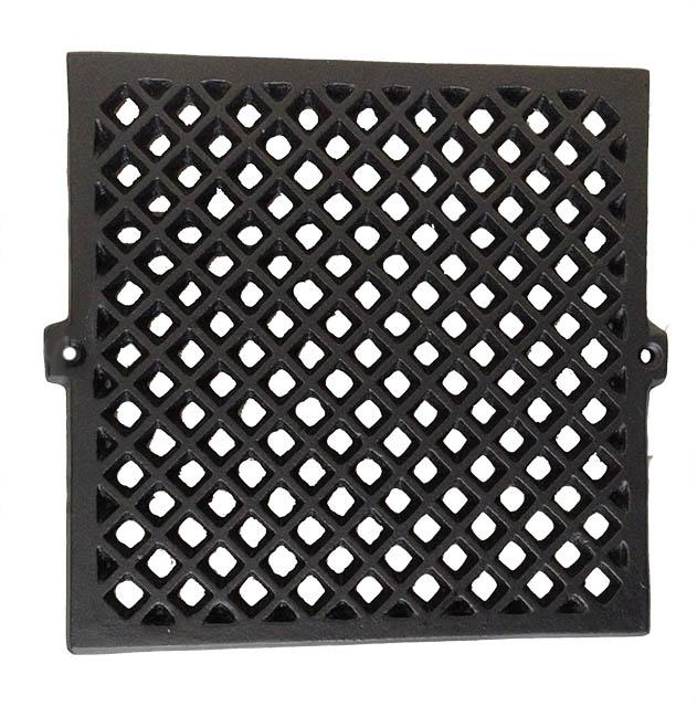Cast Iron Ventilation Grid - 200 mm